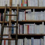 【積ん読】だらけの本棚。思い当たりありませんか?