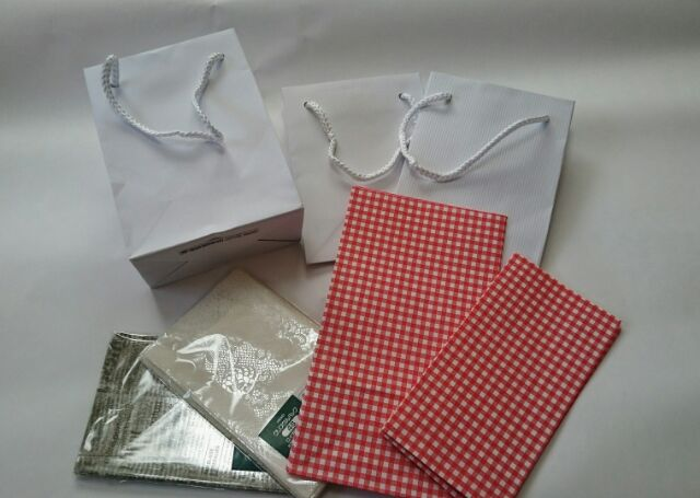パッケージプラザの商品