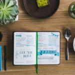 手帳の書き方のムック本が熱い!時間の使い方の見直しを参考に。